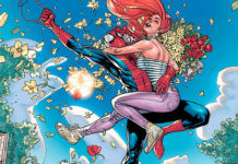Nick Spencer termina su etapa en Amazing Spider-Man en septiembre