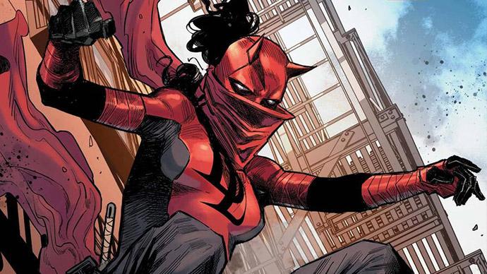 Daredevil Eisner 2021 Chip Zdarsky Marco Checchetto