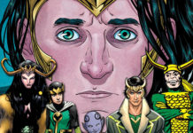 Loki las muchas caras del dios del engaño