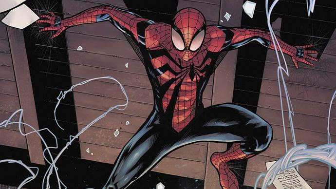 Spider-Man Beyond Ben Reilly