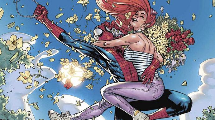 The Amazing Spider-Man Nick Spencer
