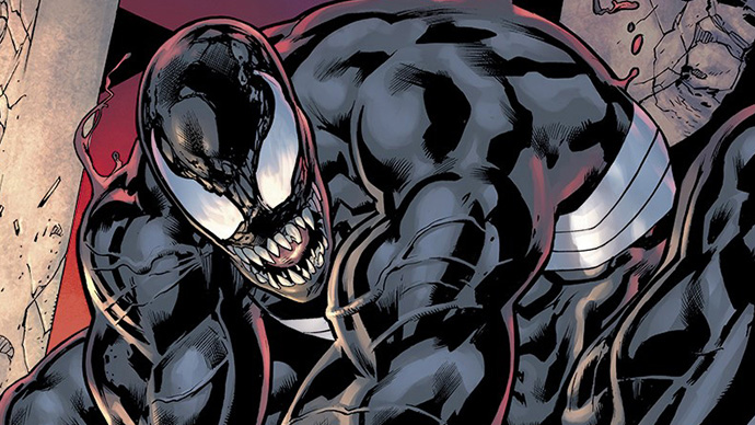 Venom Al Ewing Ram V Bryan Hitch