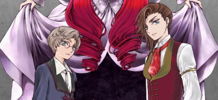 Anime Hermanos Grimm