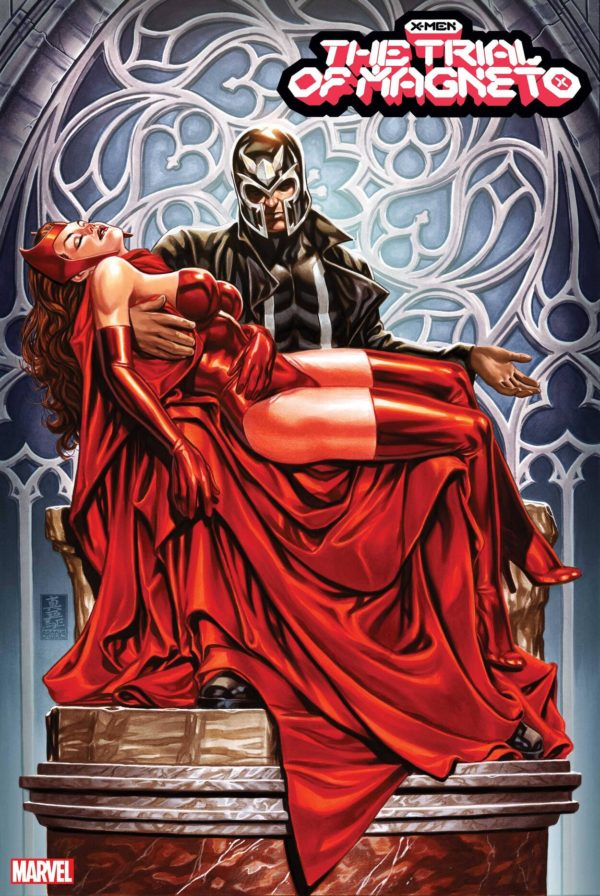 X-Men The Trial of Magneto Scarlet Witch spoiler