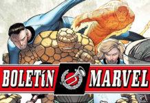 Boletín Marvel #92