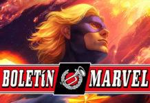 Boletín Marvel #96