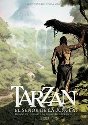 Portada Tarzan