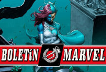 Boletín Marvel #97
