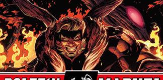 Boletín Marvel #99