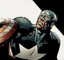 Nuevos Vengadores Capitán América