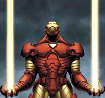 Nuevos Vengadores Iron Man