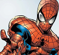 Nuevos Vengadores Spiderman