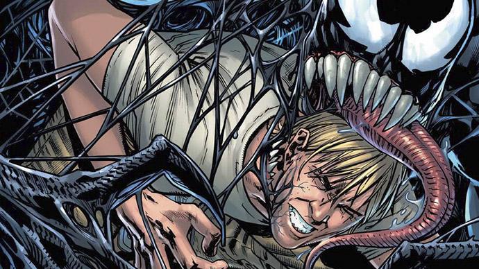 Dylan Brock Venom