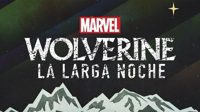 Wolverine La Larga Noche