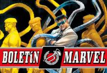 Boletín Marvel #102
