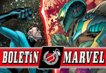 Boletín Marvel #104